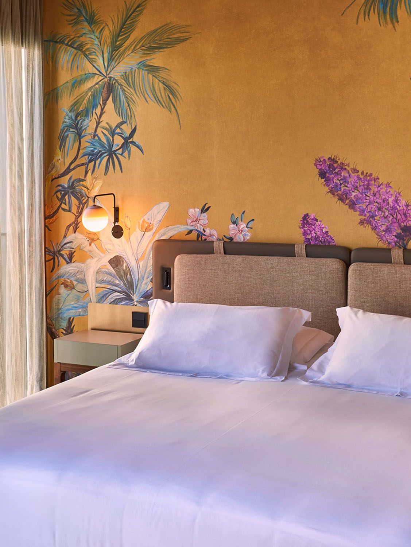 Boutique hotel 4* Barcelona | Villa Emilia