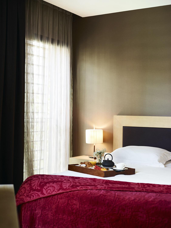 Hotel de autor 4* en el centro de Barcelona