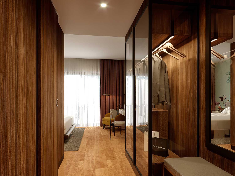 Habitación triple premium